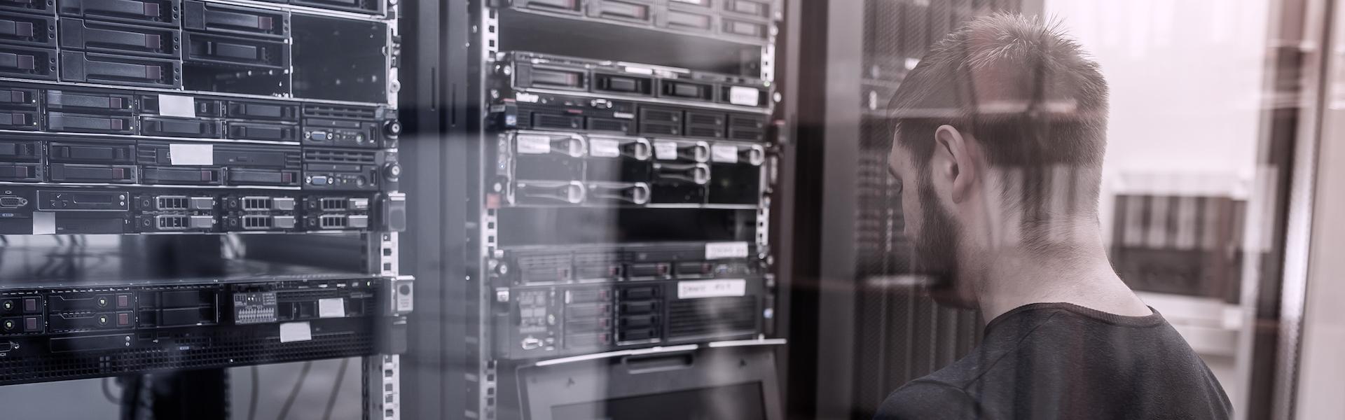 Trogon Network Management